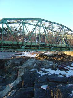 Brunswick, Maine I miss living here.