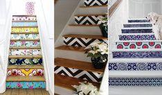 customiser un escalier