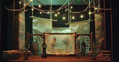 Theatre Production | - Theatre Production | Theatre Room Asia | Page 5 --- #Theaterkompass #Theater #Theatre #Schauspiel #Tanztheater #Ballett #Oper #Musiktheater #Bühnenbau #Bühnenbild #Scénographie #Bühne #Stage #Set