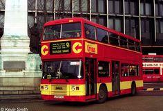 Double Decker Bus, Bus Coach, London Bus, London Transport, Busse, England Uk, Coaches, Transportation, Vehicles