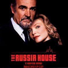 A Casa da Rússia (1990)