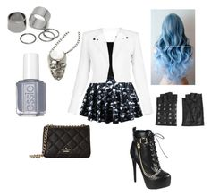 """Hesper, Auradon #3"" by paisely099 ❤ liked on Polyvore"