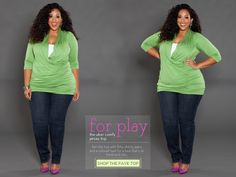 The Uber Comfy Faye Top is Here! Check out our ways to wear feature with 5 styles featuring the Faye.