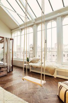 dustjacketattic:swing | the loft