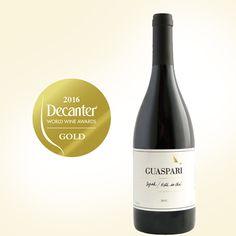 Grande notícia para o vinho nacional! Acabo de saber que um vinho brasileiro conseguiu a façanha de ser o primeiro a obter uma medalha de ouro no Decanter World Wine Awards, uma das maiores e mais influentes competições de vinhos do mundo. Ao contrário do …