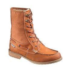"""Sebago® Women's """"Trail"""" Boot at www.bonton.com"""