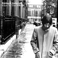 Richard Ashcroft Keys To The World Album Cover, Richard Ashcroft Keys To The World CD Cover, Richard Ashcroft Keys To The World Cover Art Cd Cover, Album Covers, Cover Art, Billy Idol, Joy Division, Radiohead, Paul Banks, The Cure, Heart Songs