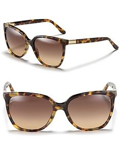 Gucci wayfarer; which I need to save up for!