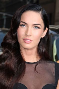 megan fox hair - Google Search