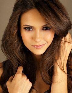 truffle brown hair color