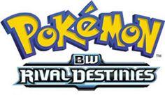 #Pokemon Season 15: Black & White #RivalDestinies. http://www.pokemondungeon.com/pokemon-animated-series