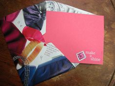 Five crafty ways to reuse magazines