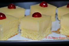 prajitura desteapta, prajitura inteligenta, prajitura aleasam prajitura in straturi Vanilla Cake, Cheesecake, Desserts, Rome, Tailgate Desserts, Deserts, Cheesecakes, Postres, Dessert