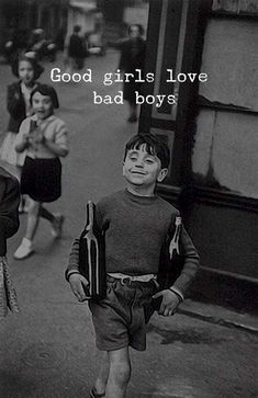 """I love """"bad boys"""". They are so mystical, adventurous, full of surprise. They will love you truly deeply only if you know how to love them back. Bad Boy Quotes, Woman Quotes, Me Quotes, Strong Quotes, Positive Quotes, Positive Vibes, Gentleman Quotes, Girly Attitude Quotes, Bad Boy Aesthetic"""