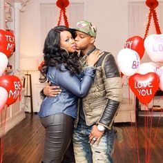 Remy Ma And Papoose Are An Example Of #BlackLove | HelloBeautiful