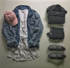 Stylish Mens Outfits, Cool Outfits, Fashion Outfits, Men's Fashion, Denim Outfits, Modern Mens Fashion, Urban Fashion, Outfit Grid, Fashion Night