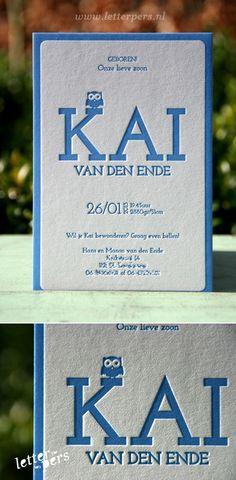 letterpers_letterpress_geboortekaartje_kai_uiltje_relief
