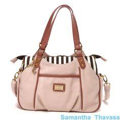 Shop the brand SAMANTHA THAVASA #bag #fashion