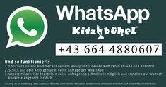 WhatsApp für Unternehmen: So können Sie WhatsApp für Marketing und Kommunikation nutzen!