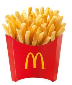 How To Make McDonald's French Fries At Home, Better and Fresher. This is the best McDonald's french fries recipe I have ever tried! Best Fast Food Fries, Frites Mcdonalds, Mcdonald French Fries, Shortbread Cake, Mcdonalds Gift Card, Pecan Nuts, Mets, Quick Easy Meals, Food And Drink