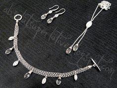 boucles d 39 oreilles liora swarovski bijoux pinterest