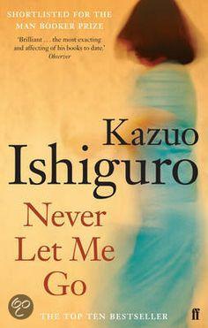 bol.com | Never Let Me Go, Kazuo Ishiguro | 9780571258093 | Boeken