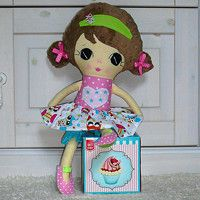 Handmade fabric dolls,baby first doll, textile doll,, cute dolls, soft dolls, hand made rag dolls, plush dill, softie, dolls with removable cloths, dolls made to order, dress up dolls,https://www.facebook.com/mnichovickepanenky/