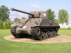 Cinco tanques que pudieron cambiar la historia