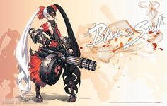 Wallpapers Blade And Soul Dojo   1280x817 SERIOUSLY THO.