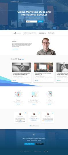 Homepage v4.2