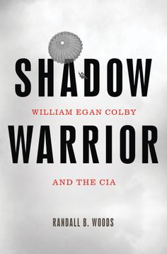 Shadow Warrior. Design by Nicole Caputo