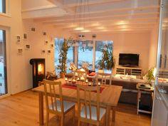 Die 133 Besten Bilder Von Innenausbau Wooden Cottage Big Windows