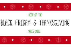 Best of the Thanksgiving and Black Friday Beauty Deals 2015 - A Thing of Beauty