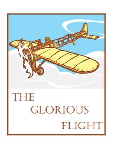 The Glorious Flight Lessons, Lapbook, Printables, FREE Unit Study