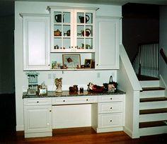 45 Best Hutch Designs Ideas Images On Pinterest Kitchen Armoire