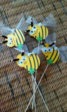 Insect Crafts, Bug Crafts, Camping Crafts, Preschool Crafts, Easy Crafts, Diy And Crafts, Crafts For Kids, Arts And Crafts, Projects For Kids