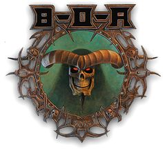 Bloodstock Outdoor Heavy Metal festival - UK's largest Independent Heavy Metal Festival | Bloodstock