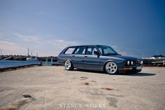Der Stanceworks Old's'Cool Thread - Page 8 - E28!