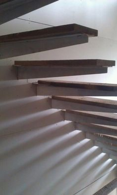 Just wanted to share with L4P a project that I have been working on for a little while now. I thought some might like to see how we made the stair