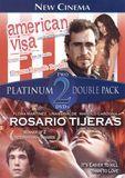 American Visa/Rosario Tijeras [2 Discs] [DVD], 14444913