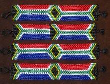 africian flag