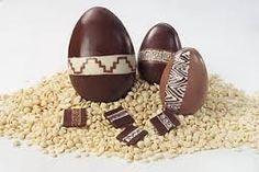 Resultado de imagen para huevos de chocolate artesanales