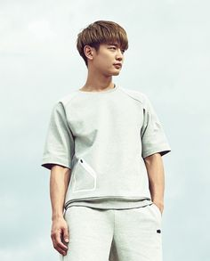 Minho Models K2 Brand For A Summer Sports Image | Couch Kimchi