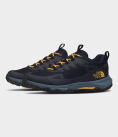 Men's Ultra Fastpack IV Mid FUTURELIGHT™ Shoes   The North Face Best Trail Running Shoes, Trail Shoes, Blue Aviators, Air Max 270, Hiking Boots, The North Face, Shoe Boots, Sneakers Nike, Footwear Shoes