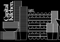 Capital Kitchen - retail homewares and food store