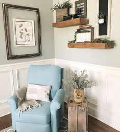 Clean My House, Just Be, Deep Cleaning, Farmhouse Style, Bookcase, Shelves, Instagram, Home Decor, Shelving