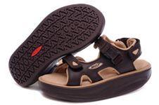 Women MBT Sandals