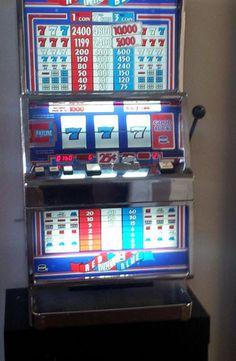 Play Slot Machine at Aegis