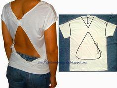 A reciclagem de roupa é o processo que visa transformar roupa usada em novos modelos com vista a sua reutilização. Com este processo, roupa que seriam dest