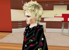 Captured Inside IMVU - Join the Fun! love